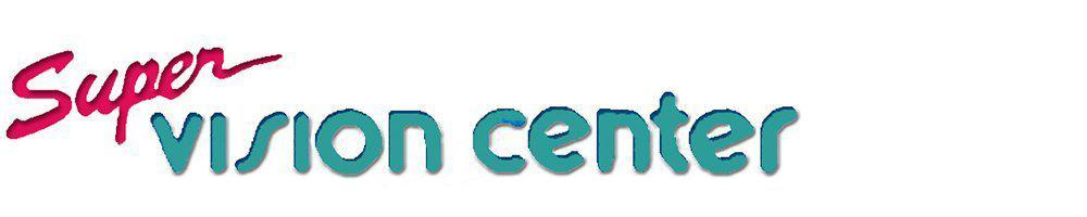 Super Vision Logo